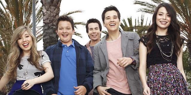 Resultado de imagem para iCarly 6 temporada