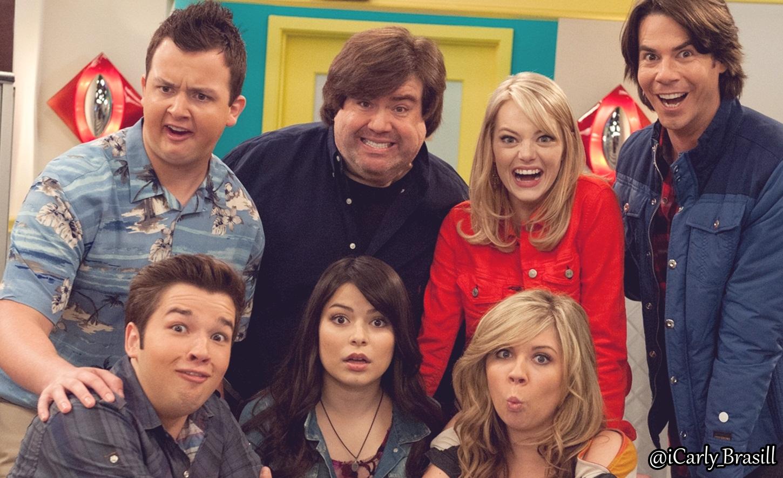 Icarly 6 Temporada Beautiful hoje tem novo episódio de icarly na nick !! | operanick ©