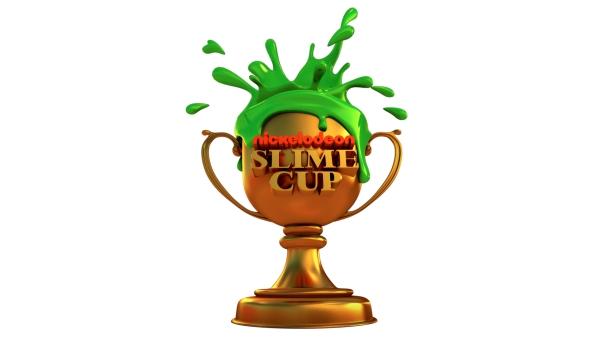 Nickelodeon Slime Cup67